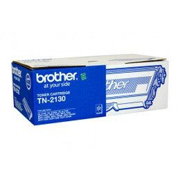 Brother TN-2130 Black Toner (Low Cap)