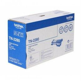 Brother TN-2280 Black Toner (High Cap)