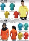 FP-821 SERIES MENS SHORT SLEEVE CORPORATE WEAR