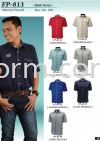 FP-813 SERIES MENS SHORT SLEEVE CORPORATE WEAR
