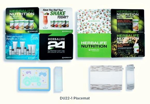 Placemat (DU70)