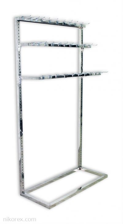 Code:99032-3L-S.S BELT STAND-RECOND