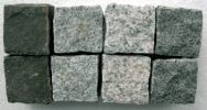 Cubes Pavements Stone Material