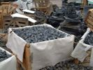G684 - Cubes Pavements Stone Material