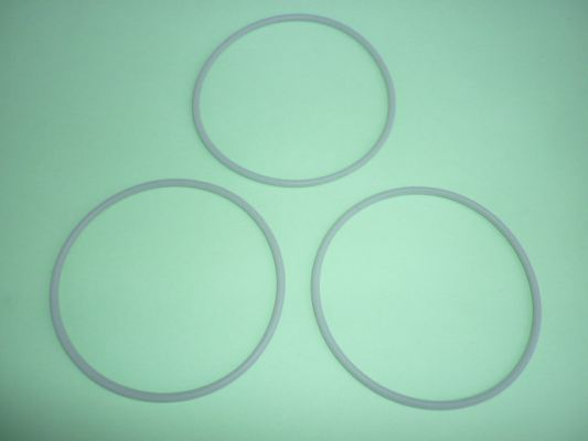 Silicone O-Ring