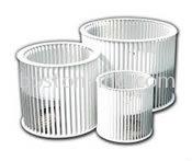 Sirocco Fan Wheel Design & Fabrication Stanless Steel / Aluminium