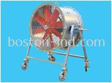Axial Flow Fan (Direct Couple Protable)