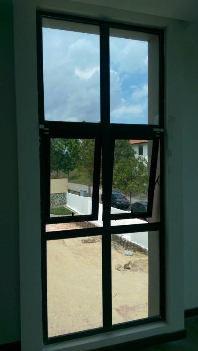 PERFORMANCE CASEMENT WINDOW 36