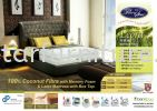 Leora Fibre Star Mattress