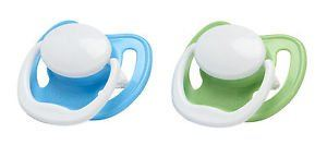 Dr Brown Pacifier With Handle (6-18months)