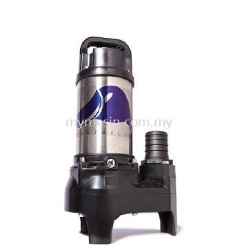 Vattenmec VSP 150 Submersible Pump  [Code : 8662]