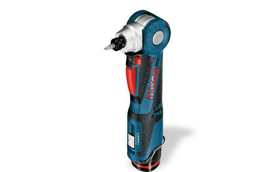 Cordless angle wrench  Bosch GWI 10,8 V-LI Professional 10,8 Volt - Compact Series Bosch