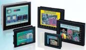 OMRON Nt600s-St121-Ev3 NT20S-ST124 INTERACTIVE DISPLAY HMI TOUCH SCREEN MALAYSIA SINGAPORE BATAM INDONESIA  Repairing