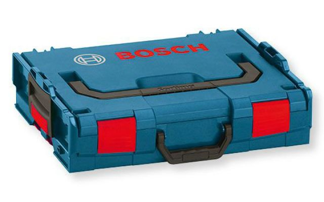 Carrying cases  Bosch L-BOXX 102 Professional