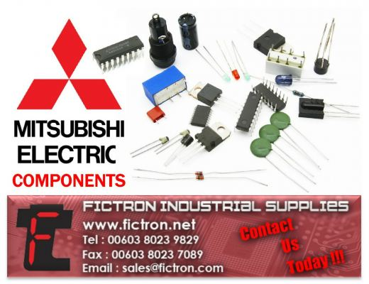 FCUA-DX141 MITSUBISHI PCB Component Supply  Malaysia Singapore Thailand Indonesia Philippines Vietnam Europe & USA