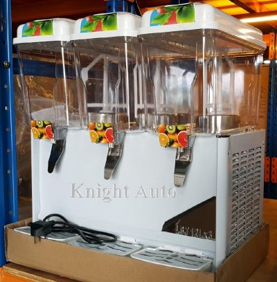 mixing and cooling drink dispenser 7-12C ID447954
