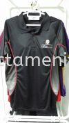 T Shirt with Embroidery Logo Others Uniforms Chef / Service / Housekeeping Uniforms