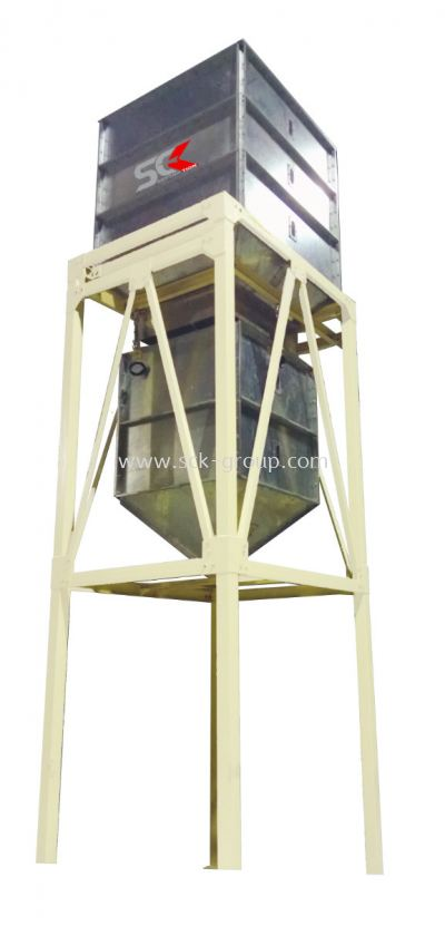 1 Ton Weigher