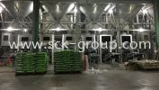 Packing Plant Project