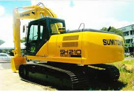 Construction Equipments & Spare Parts Supplier, Rental in