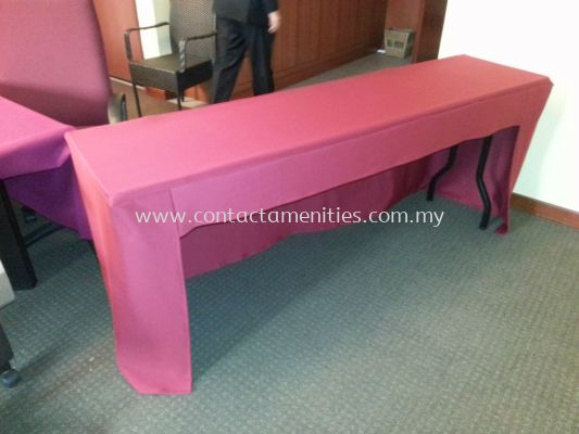 Conference Table Cloth 2
