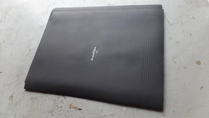 Insulflex Insulation Sheet