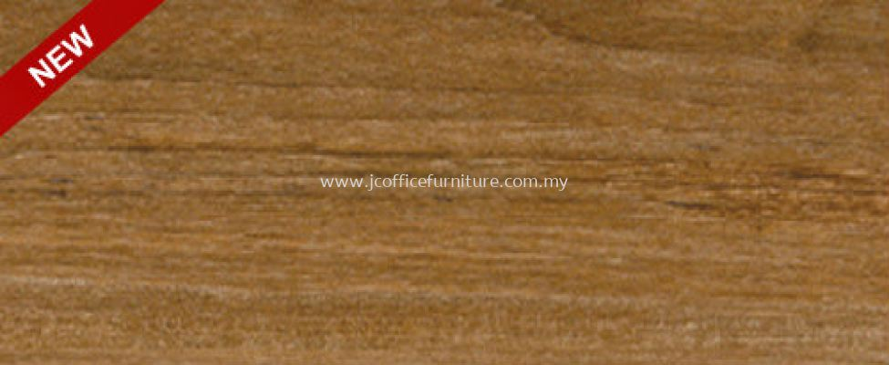 Korea Vinly Flooring - Soft Wood Oregon Sequioa 3914