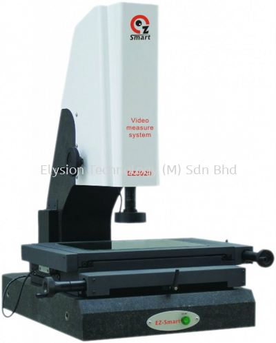EZ-Smart 2.5D Manual Video Measuring Machine