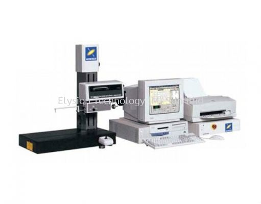 1600D Contour Measuring Machine