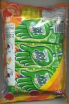 D20 Honey Dew Flavour Lollipop Candy (Hand Pop) Dino
