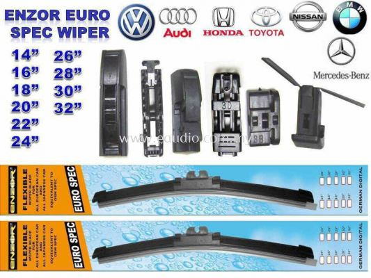 Enzor Euorope Car Wiper