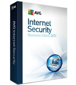 AVG Internet Security Business Edition copy