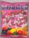 C9 Lychee Flavour Candy Fruit Candy Camel