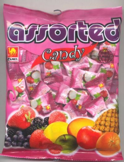 C9 Lychee Flavour Candy