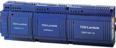 DSP Series, TDK- Lambda DIN Rail Power Supply Power Supplies