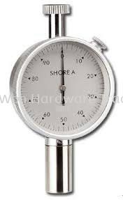 Analog Durometer (SHORE A) (REF NO. PRE0001)