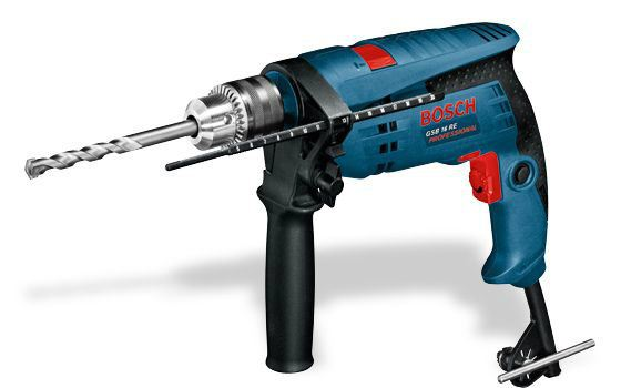 Bosch GSB 16 RE Professional Impact Drill Bosch