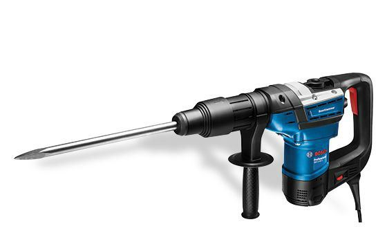 Bosch GBH 5-40 D Professional Rotary Hammer with SDS-Max Bosch