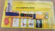 Multifunction electric tester ID558095 Tester / Working Light Electrical