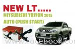 All new triton 2015 adventure accessories, Canopy, Roll bar, Lock teck, Head and tail lamp cover  2015 All-New Mitsubishi Triton