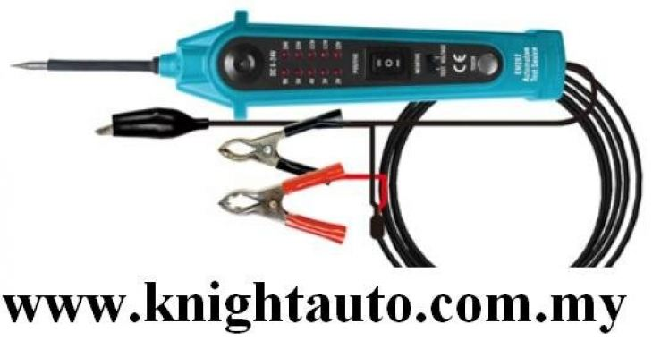 Multifunction system tester ID008090