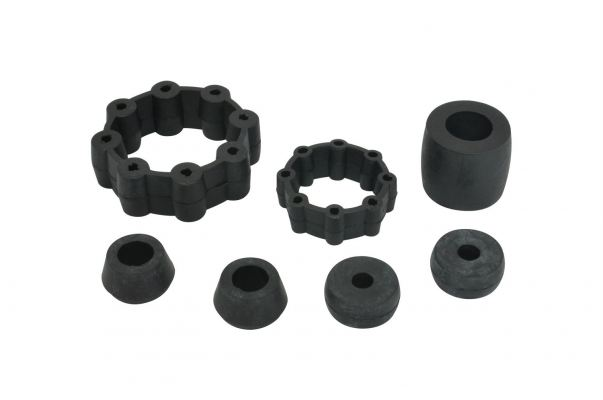 Coupling Rubber Bush