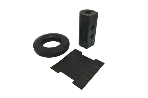 Engineering Rubber Parts