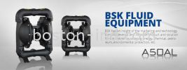 BSK A50AL BST (USA) Pump