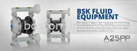 BSK A25PP BST (USA) Pump