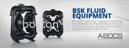 BSK A80CS BST (USA) Pump
