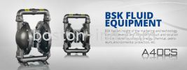 BSK A40CS BST (USA) Pump