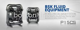 BSK P15CS BST (USA) Pump