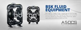 BSK A50CS BST (USA) Pump