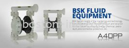BSK A40PP BST (USA) Pump